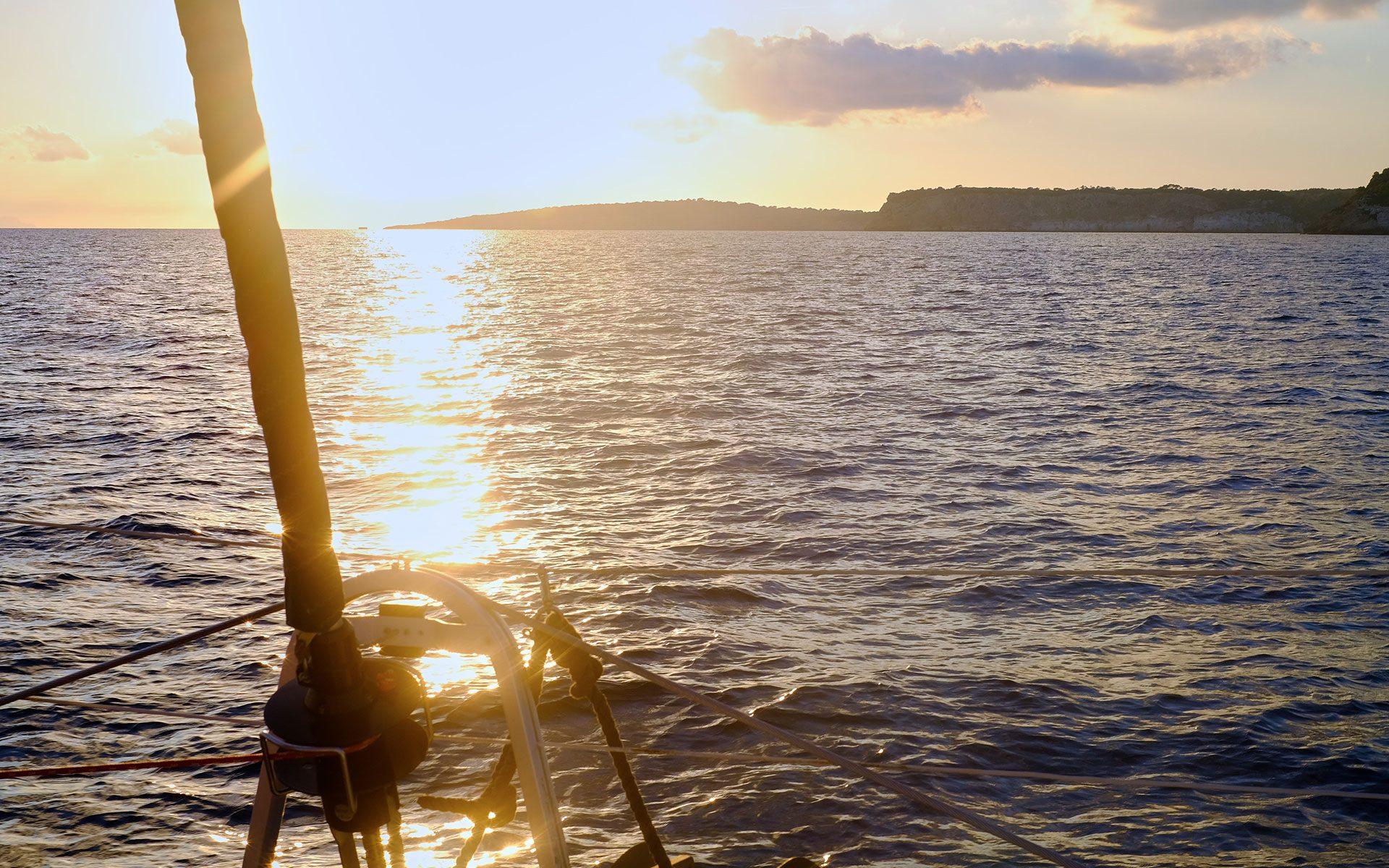 previsión marítima