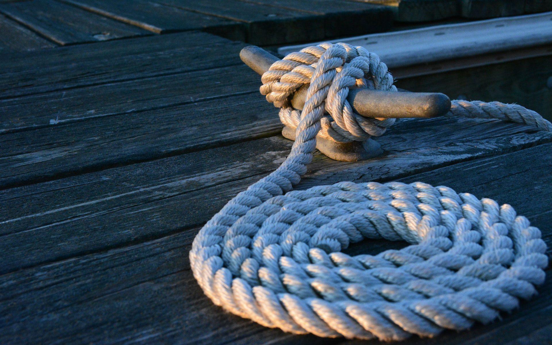 Terminología náutica