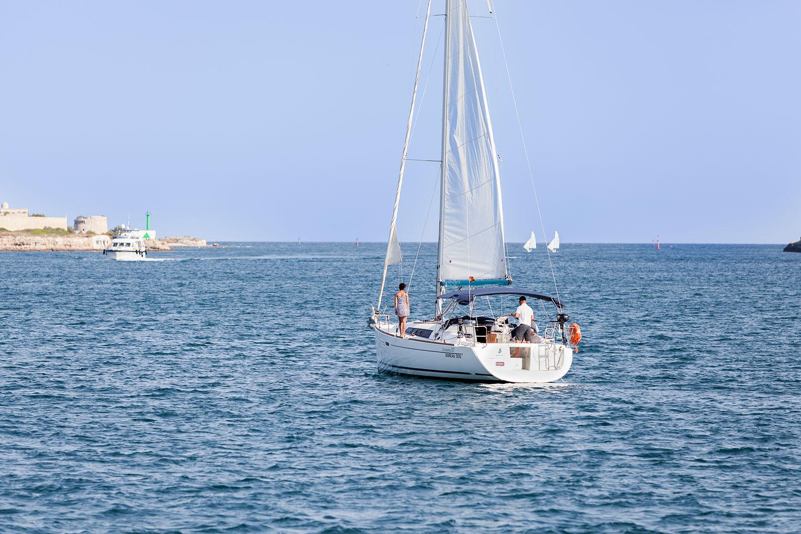 ruta fin de semana navegando menorca - portada