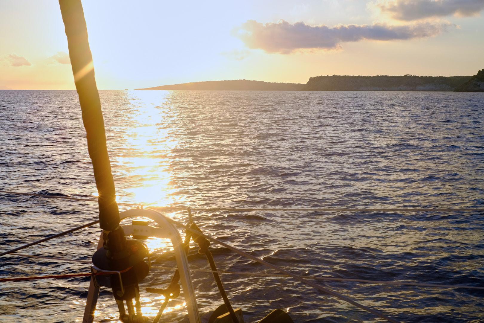 comprobaciones antes de salir a navegar