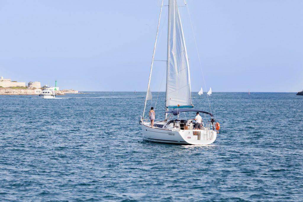 vientos del Mediterráneo