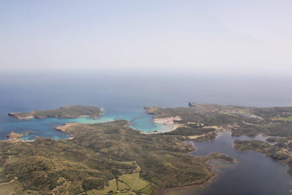 Reserva de Biosfera marina