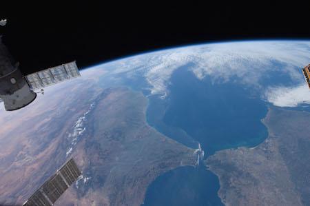 corrientes marinas del Mediterráneo